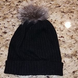 New cashmere hat